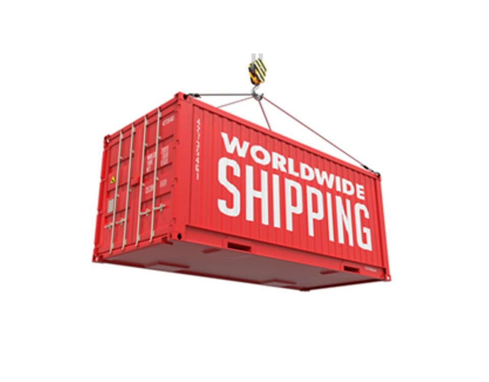 Worldwide Shipping UPakWeShip