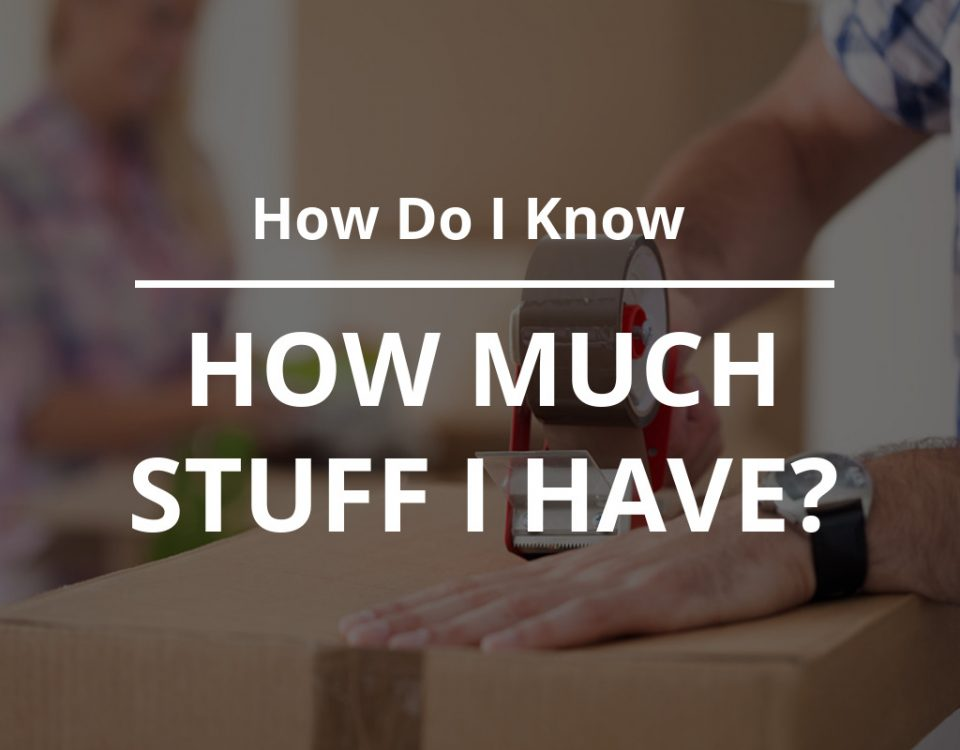 How Do I Know How Much Stuff I Have?