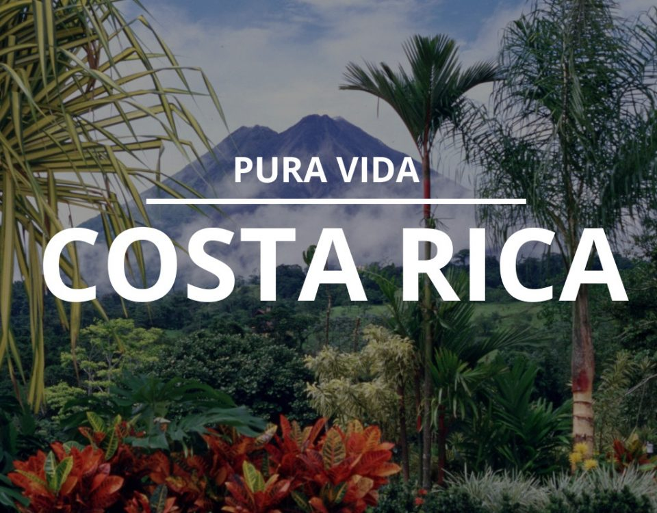 Moving To Costa Rica Shipping