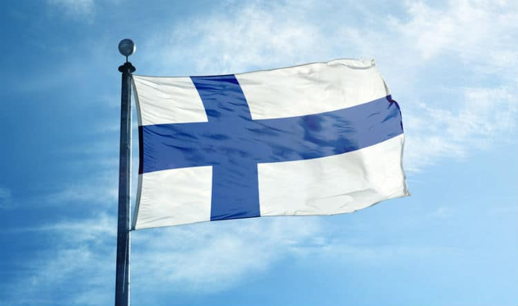 Moving To Finland