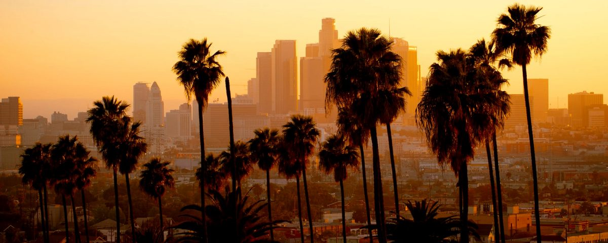 Shipping Overseas From Los Angeles, California