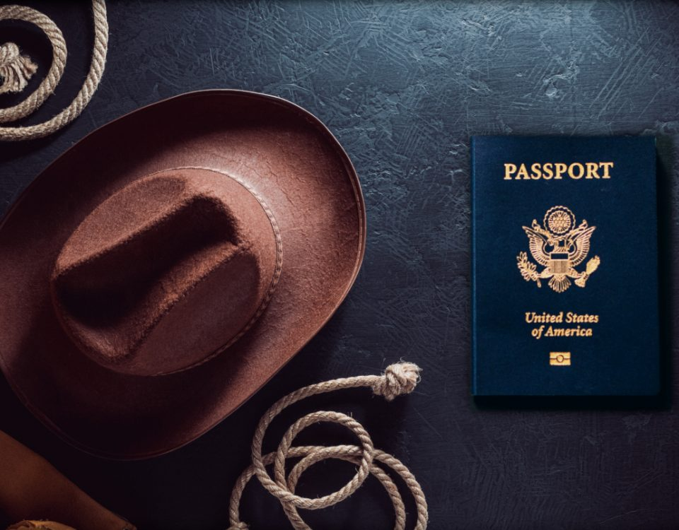 Moving Abroad From Texas