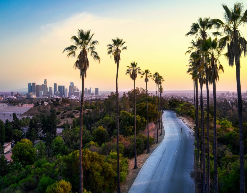 Money Saving Moving Abroad Tips From Los Angeles